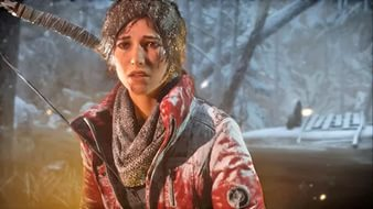 Rise Of The Tomb Raider Steam'de